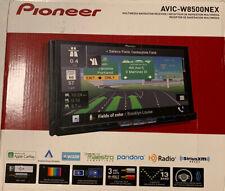 Pioneer 7 inch AVIC-W8500NEX In-Dash Navigation AV Receiver