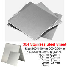 Industrial Metal Sheets Flat Stock For Sale Ebay