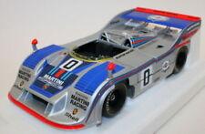 Coches deportivos y turismos de automodelismo y aeromodelismo grises Porsche