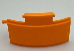 Caravan / Motorhome - Dometic - Toilet - Flap for Slider - Orange - 2426010175