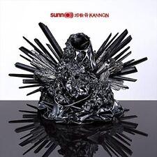 SUNN O))) - KANNON - CD - NEW