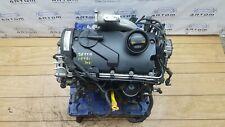 VW JETTA 1.9 TDI 105 BHP BXE ENGINE WITH INJECTORS