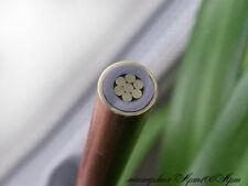 """Mosaic PIN Handmade 6mm х 100mm for knife handles (15/64"""") brass tube"""