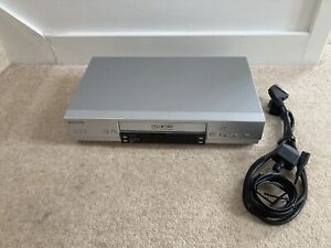 Panasonic video player/recorder VHS NV-HV61 With Scart And Power Lead