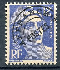 STAMP / TIMBRE FRANCE PREOBLITERE TYPE GANDON NEUF SANS GOMME  N° 103