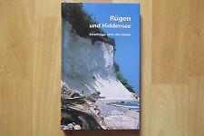 Rügen und Hiddensee, Streifzüge über die Insel , Jürgen Schulz 1999