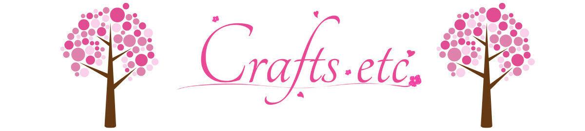 Crafts Etc