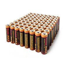 (288-Pack) Kodak MAX AA Batteries Alkaline LR6 1.5V Exp: 9/2020 BULK Boxes