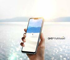 "New in Sealed Box LG G7 ThinQ Verizon G710VMP 64GB 6.1"" Unlocked Smartphone"