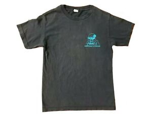 Independent Trucks Mark Gonzales Sz S Small T Shirt Black The Gonz Skate VTG