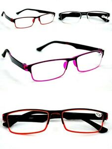 Myopia Near Short Sighted Distance Glasses (NOT FOR READING) NT115 up to -4.00