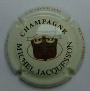 Capsule de Champagne JACQUESSON M N°1