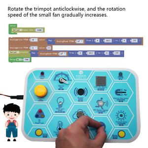 Electronics Educational STEM Science Toys Experiments Kits for Kids Boys Age 6+