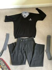 Schoolboy uniform -  In adult size!