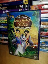 DVD : Le livre de la jungle 2 - Disney - Edition Française - NEUF