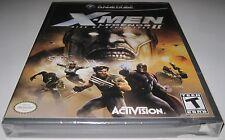 X-Men Legends II: Rise of Apocalypse (Nintendo, GameCube) ..Brand NEW!!