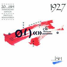 1927 ...ISH 30...Ish Anniversary Edition CD NEW Slipcase Bonus Tracks Remastered