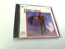"STANLEY JORDAN ""MAGIC TOUCH"" CD 10 TRACKS"