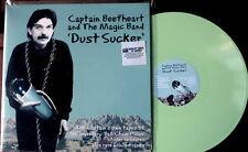 CAPTAIN BEEFHEART  Dust Sucker / ORIGINAL Rare 2008 UK #d Ltd Ed 2LP  Mint-!