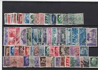 italy stamps ref 16368