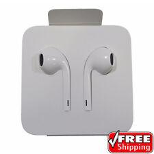 Apple iPhone 7 Plus 8 X XS Max iPad Original OEM Earbuds Headphones Lightning