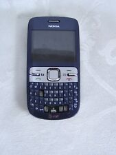 Nokia at&t C300.1 RM-614 Cell Phone For Parts or Repair