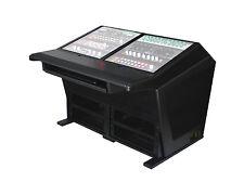 Sterling Modular Plan A Console with Black Trim | Pro Audio LA