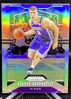 Bogdan Bogdanovic 2019-20 Panini Prizm SILVER #131 Sacramento Kings