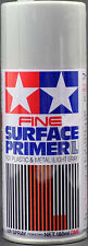 Tamiya  SURFACE PRIMER fine gray 180 ml #87064