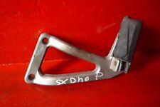 Estribo pedal IZQUIERDO trasero CAGIVA CANYON 500 1999 2000 2001 2002