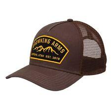 Browning 308877841 Cap, Ranger, Loden