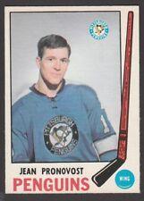 1969-70  OPC O PEE CHEE  # 155  JEAN PRONOVOST  RC   INV J382
