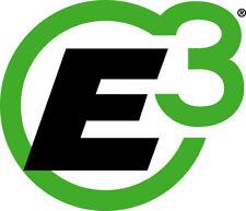 Spark Plug-Sport E3 Spark Plugs E3.81