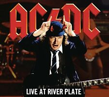 AC/DC - Live At River Plate [CD]