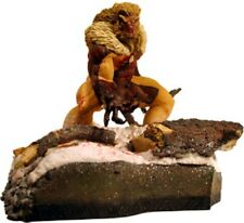 Dynamic Forces Marvel Sabretooth Diorama Statue 366/750