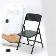 1/6 Scale Action Figure Folding Chair for the Ultimate Soldier Bbi Dragon Toys