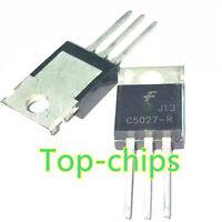 20pcs new 2SC5027 C5027-R TO-220 FSC Transistor new