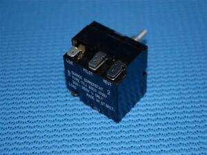 TYJ6303-02B SIMMERSTAT - MJT Controls