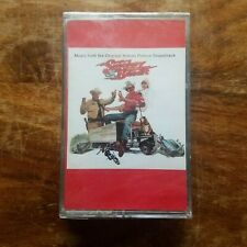 VARIOUS ARTISTS Smokey And The Bandit Soundtrack CASSETTE TAPE still sealed MINT