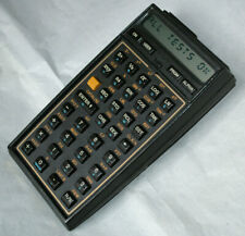 Hp-41cv Hewlett Packard HP 41cv calculadora HP 41 CV Calculator