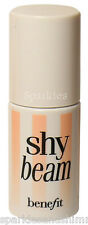 Benefit SHY BEAM Nude Pink Matte Radiance Highlighter 4ml TRAVEL SIZE