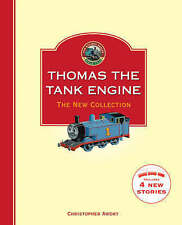 Thomas the Tank Engine: The New Collection (Railway Series), Awdry, Christopher,