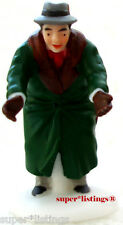 Dept. 56 Welcome Home Gentleman Only Christmas in The City 55336