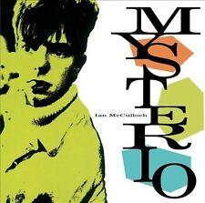 IAN MCCULLOCH Mysterio SPECIAL ED 2xCD w Lover Lover Leonard Cohen ECHO BUNNYMEN