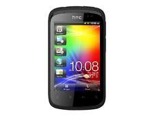 Htc Explorer A310e-Negro Activo simfree Android Smartphone