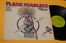 ALICE COOPER LP FLASH FEARLESS ORIG USA 1975 EX