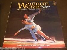 VINYL LP - WALDTEUFEL WALTZES - THE SKATERS WALTZ - CFP 40305