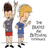 Various Artists - Beavis and Butt-Head Experience (Original Soundtrack, 1999)