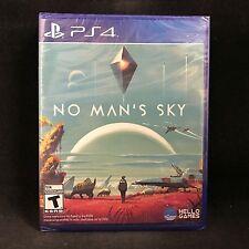 No Man's Sky (Sony PlayStation 4) Latin America Version. LATAM / BRAND NEW