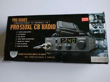 Uniden PRO510XL Pro Series, Professional 40 Channel CB Radio